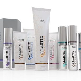 alastin full product line for skincare